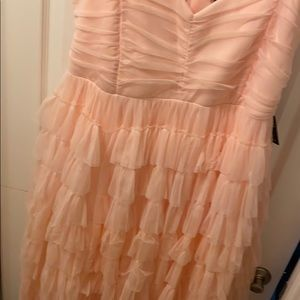 New dress from torrid size 22 never worn